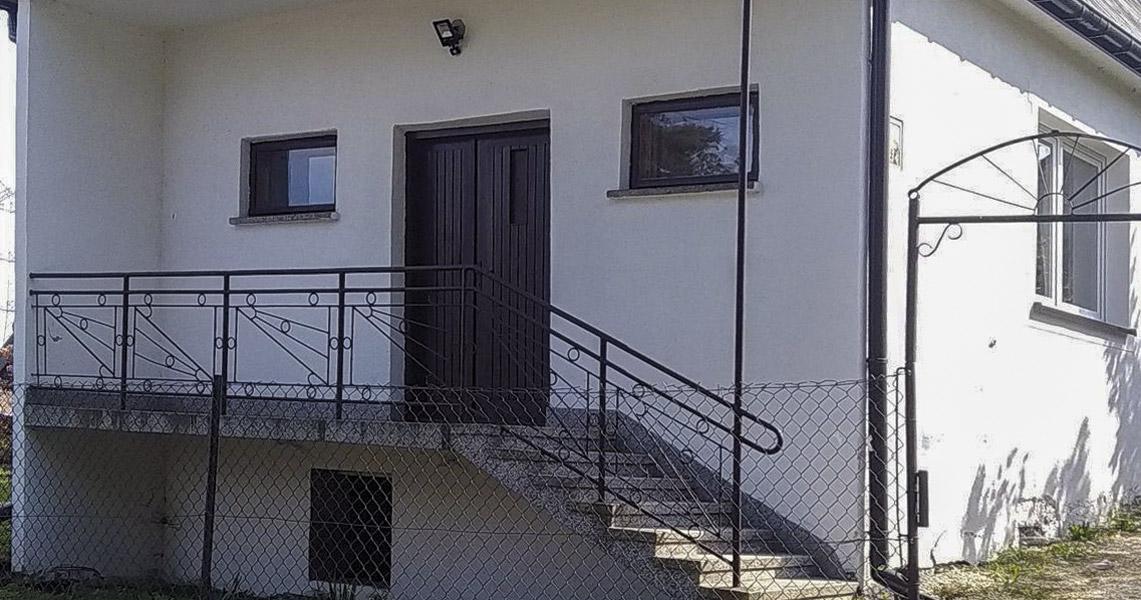 Salka katechetyczna wBilczycach znów służy mieszkańcom