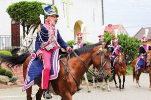 Jeździec Pamięci: pułkownik Włodzimierz Wowa-Brodecki