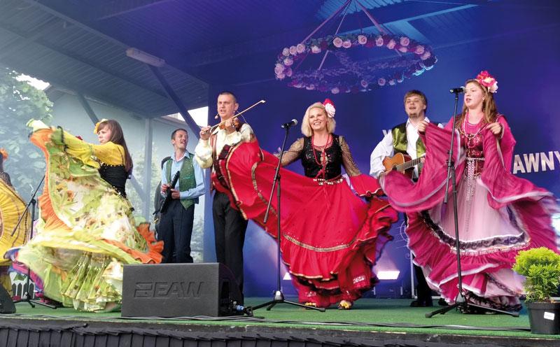 Festiwal w Podolanach jest już pełnoletni